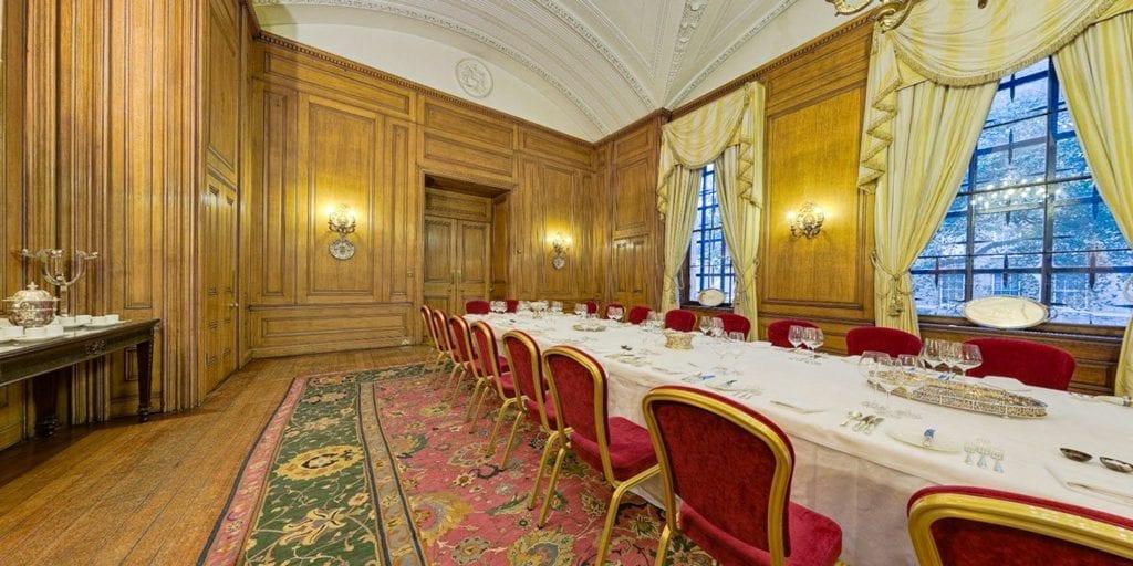 Downing Street18 1024x512 - Secretele Palatelor: 10 Downing Street