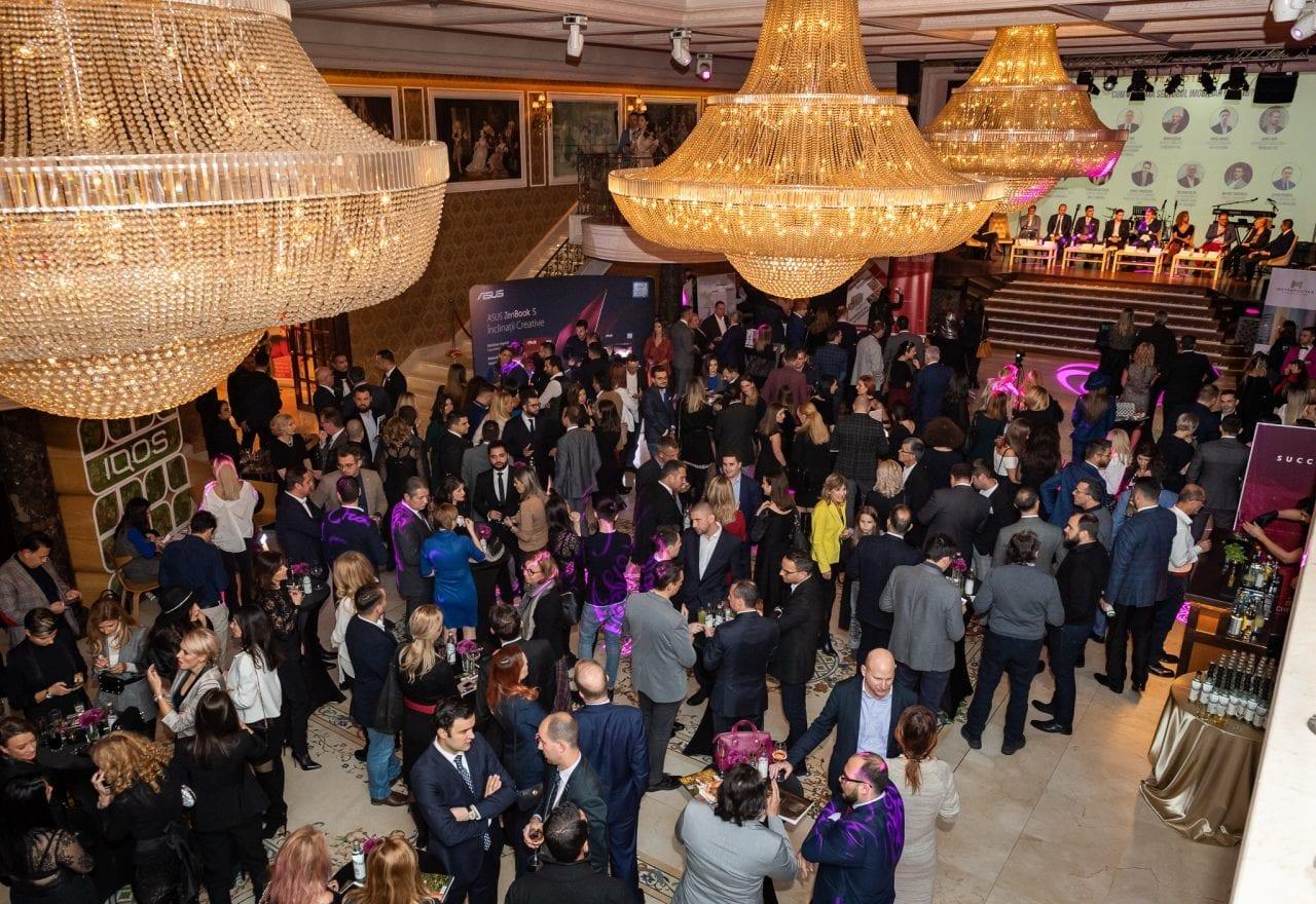 gala premiilor real estate 2018 - Real Estate Magazine dă startul nominalizărilor la Premiile Real Estate 2019