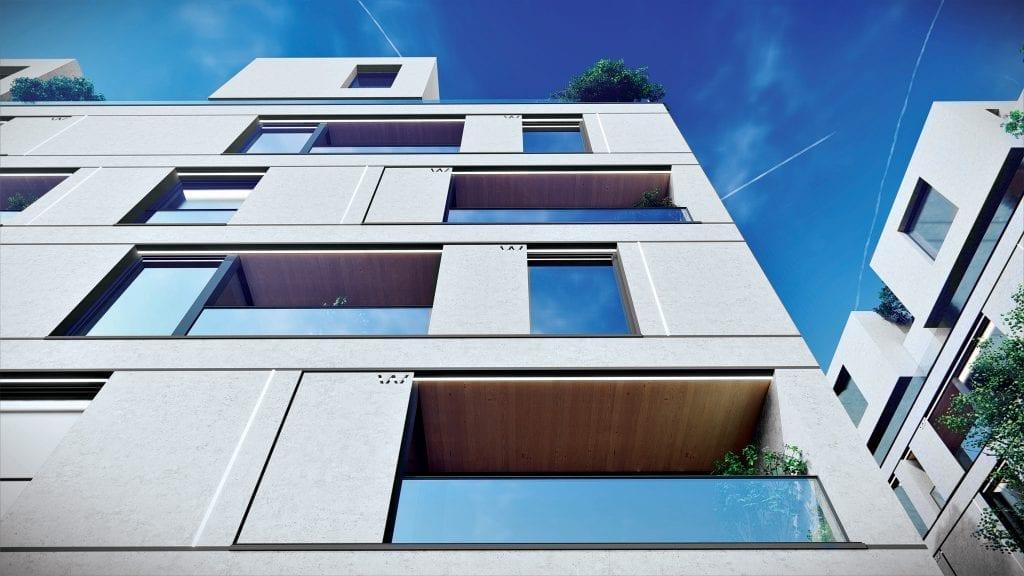 WIN Herastrau dreapta jos mica 1024x576 - Dezvoltatorul Cristi Pascu a demarat WIN Herăstrău, proiect rezidențial de lux evaluat la 60 de milioane de euro