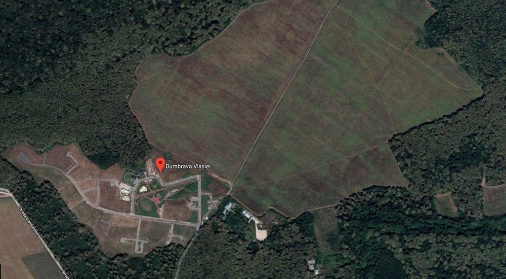 8 Dumbrava Vlasiei inceputul unei suite de 3 sate moderne in mijlocul padurii 1024x566 - Vânzarea de parcele și vile în sate noi, o afacere prea rară în România