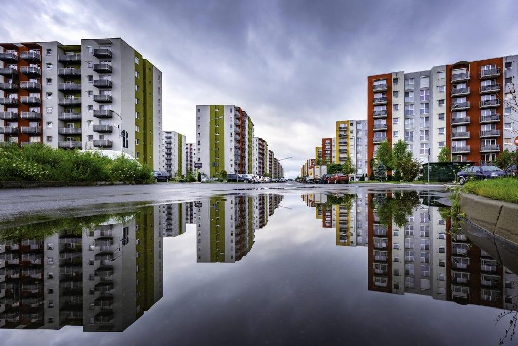 AVANTGARDEN BV 1 1024x683 - Analiză Real Estate:  Cum văd dezvoltatorii piața imobiliară românească? Probleme și posibile soluții