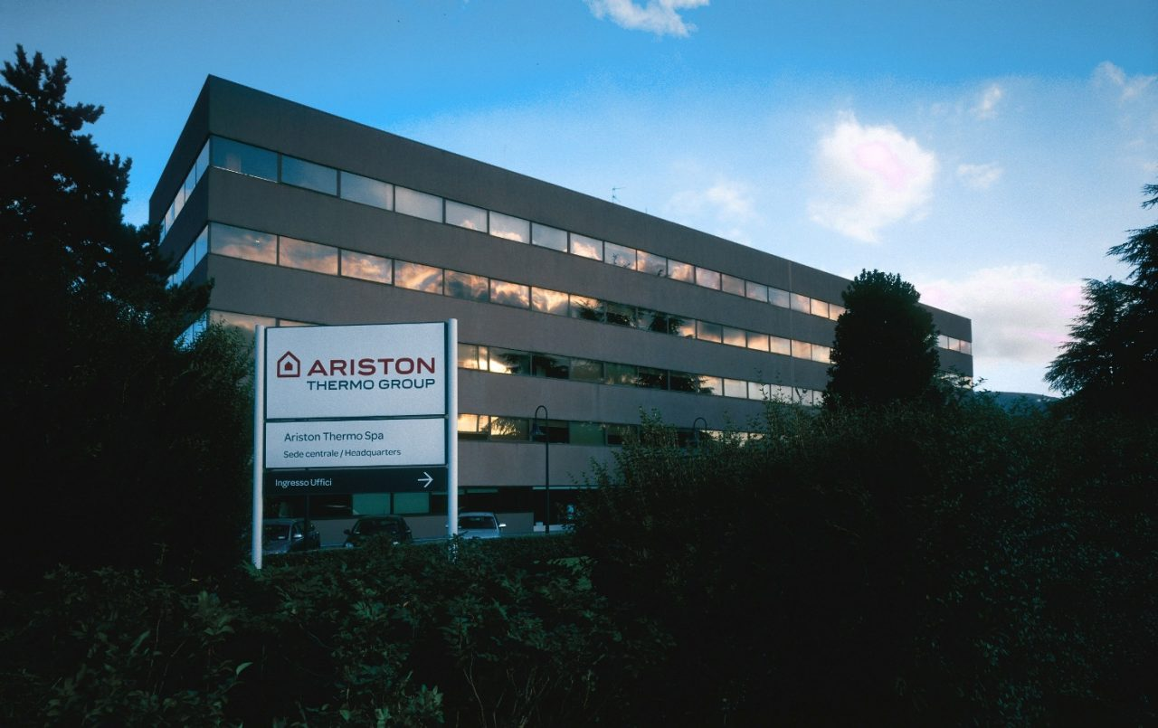 Ariston Thermo Group HQ Fabriano - Tranzacție: Ariston Thermo a cumpărat Calorex