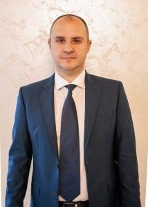 Bogdan Ivan 214x300 - Analiză Real Estate:  Cum văd dezvoltatorii piața imobiliară românească? Probleme și posibile soluții