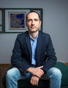 "ND5 9183 crop 232x300 - Iulian Niculae, REALTOR®, sales manager LaRa Condominium Otopeni: ""Ne propunem să facem lucrurile diferit"""