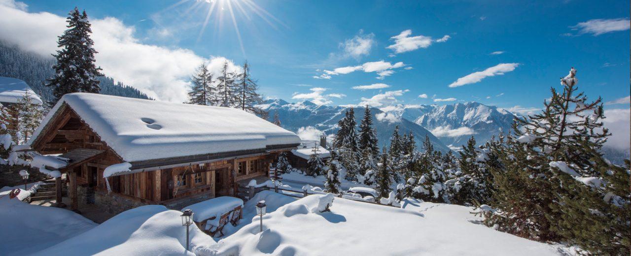 casa de vacanta alpi - Analiză Real Estate: Investițiile în case de vacanță, o nișă pe piața imobiliară