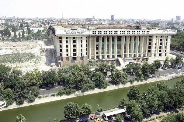 14 15 casa radio arhiva evenimentul zilei 03 605x - AFI Europe, ofertă neangajantă de 60 milioane euro pentru achiziția proiectului Casa Radio
