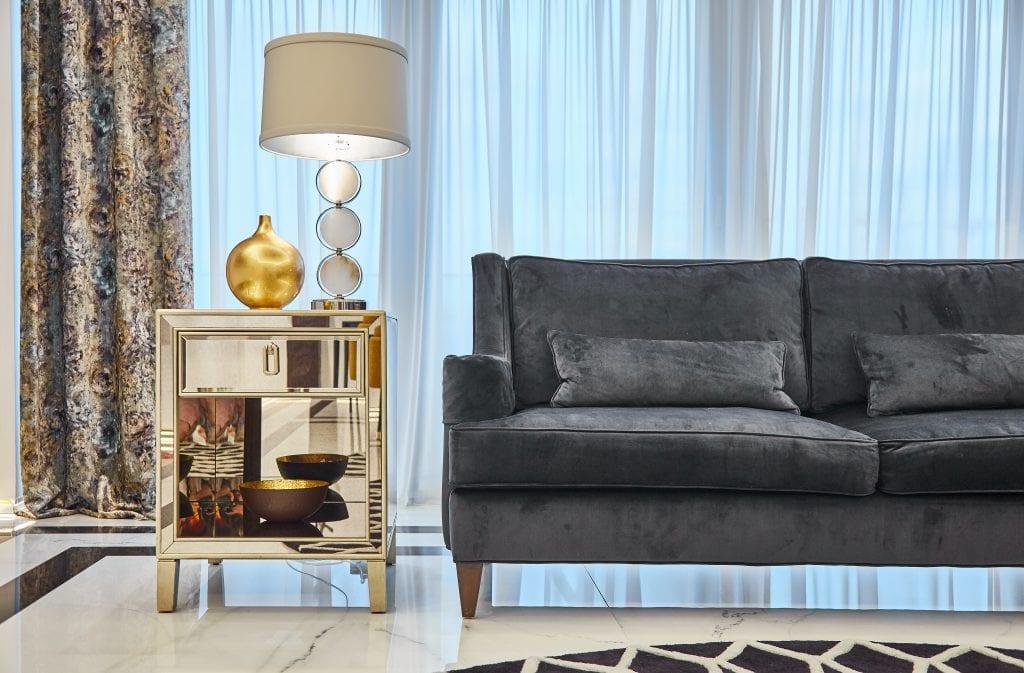 IMG 2019 1024x673 - GALERIE FOTO: Un penthouse ce oferă experiențe vizuale și tactile cu totul speciale