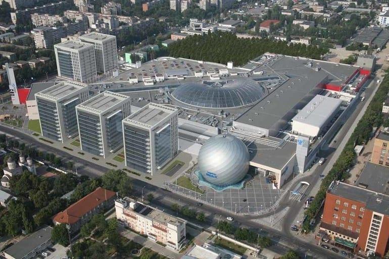 l1 cotroceni - AFI Europe România, refinanțare de până la 300 de milioane de euro pentru mall-ul din Cotroceni