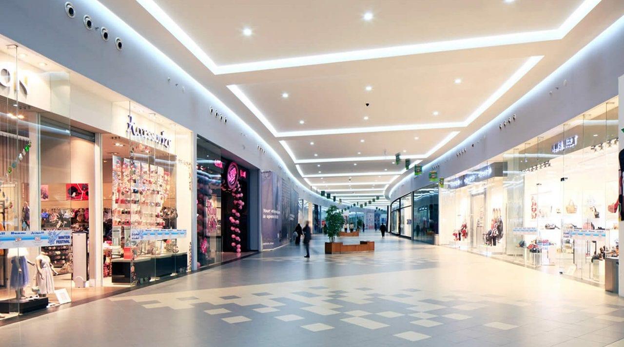 retail - Studiu: Traficul din centrele comerciale, creștere anualizată de 3,2%