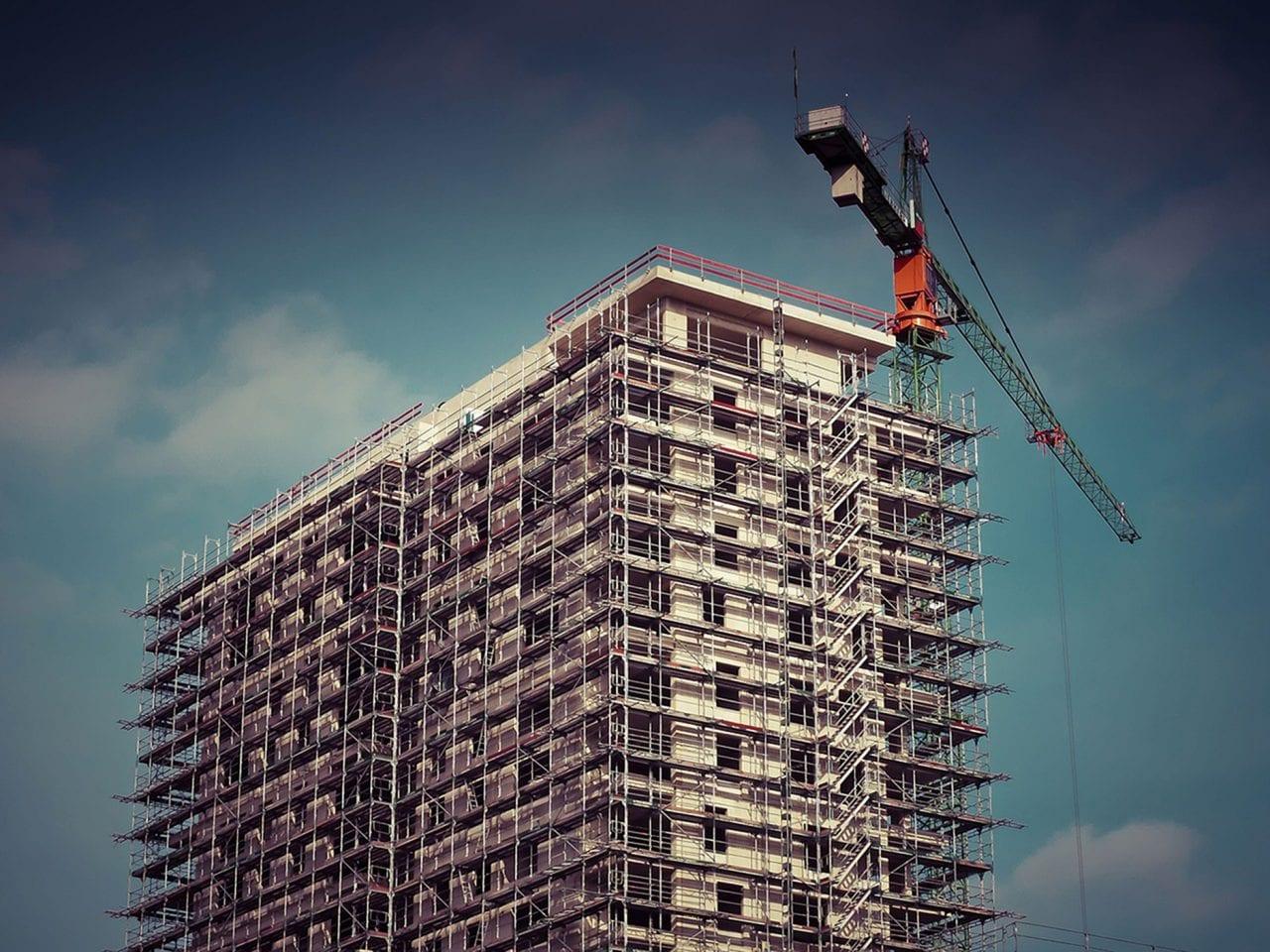 rezidential - Sectorul 6, lider la livrările de proiecte rezidențiale în București