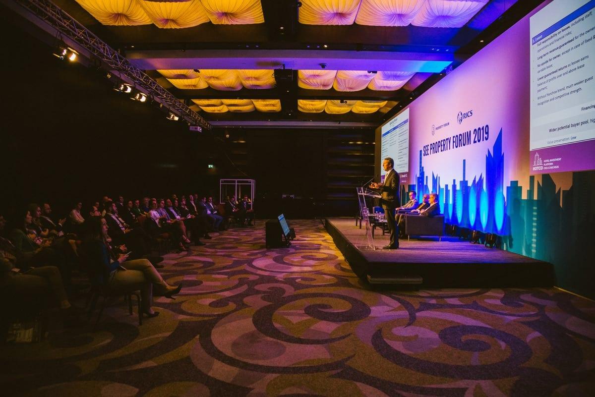 SEE Property Forum 2019 - Prognoze pentru piața imobiliară din 2019 la SEE Property Forum