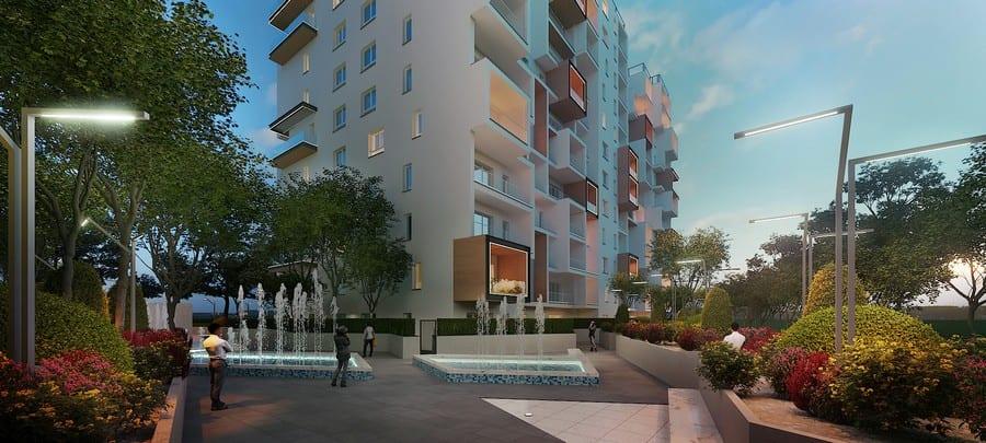 forty management - Forty Mangement construiește un proiect rezidențial evaluat la 22 milioane euro în zona Titan