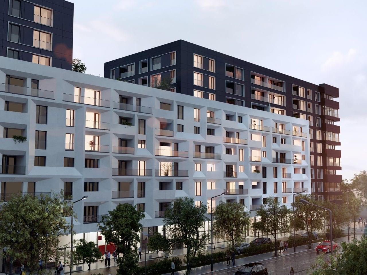 102 the address - Turcii de la Caba Group investesc peste 100 milioane euro în extinderea proiectului din Barbu Văcărescu