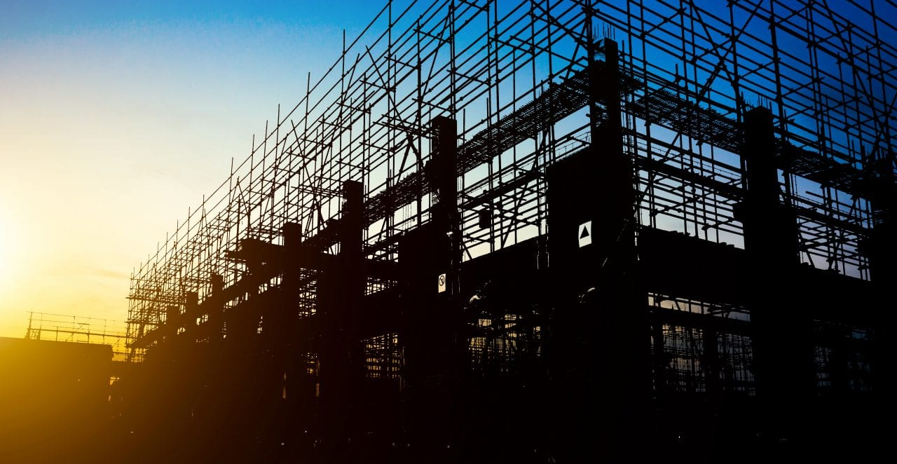 2990 - Statistică: Autorizațiile de construire, creștere de 12% în luna martie