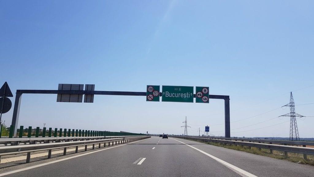 Autostrada A3 Bucuresti Ploiesti 1024x576 - Analiză Real Estate Magazine: Dezvoltarea fragmentată a infrastructurii continuă în 2019