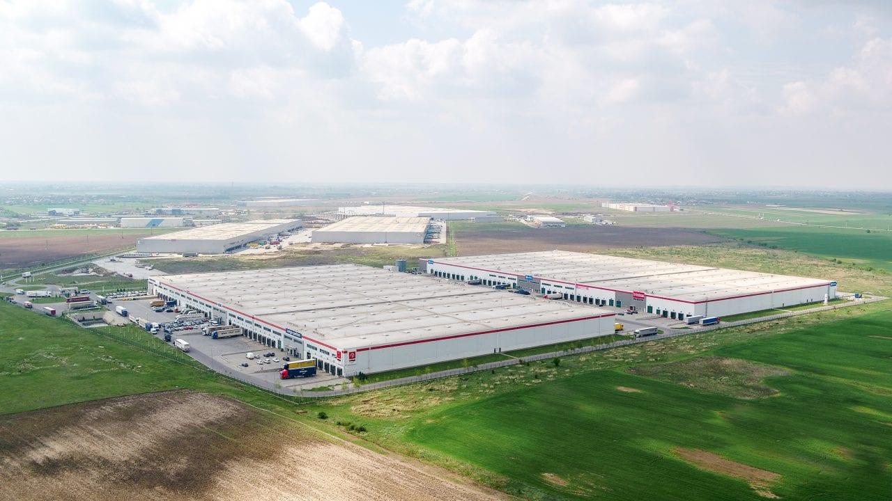 CTPark Bucharest West 0168 - Piața spațiilor industriale și de logistică continuă avântul investițional în 2019