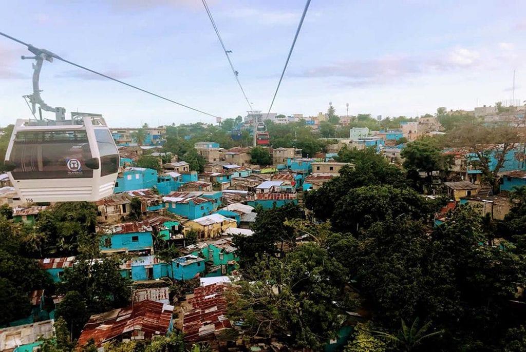 II3 Republica Dominicana sursa www.afd .fr  1024x686 - America Latină, în topul preferințelor investitorilor imobiliari internaționali