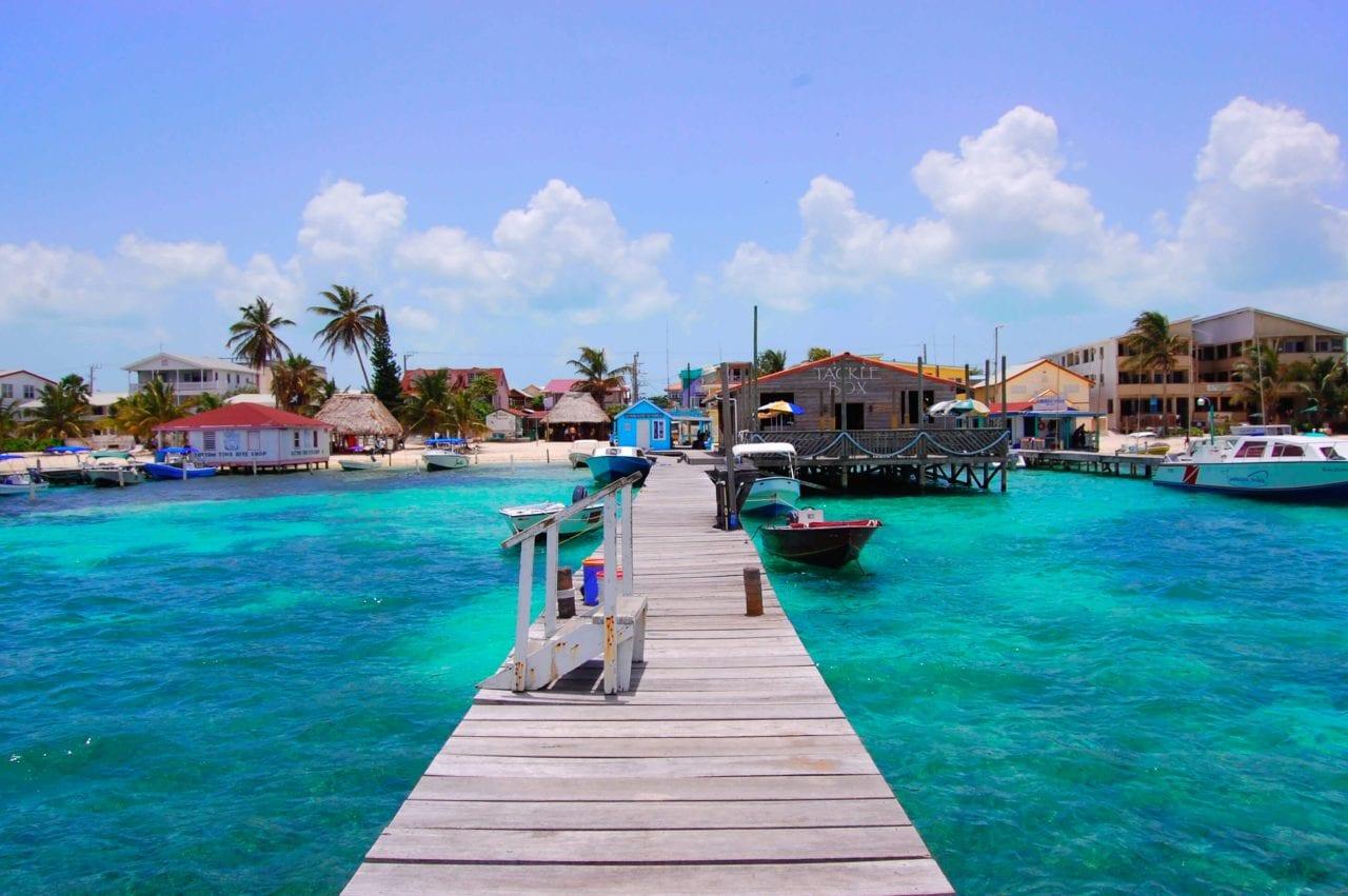 II4 Insulele Belize sursa www.insule.info  - America Latină, în topul preferințelor investitorilor imobiliari internaționali