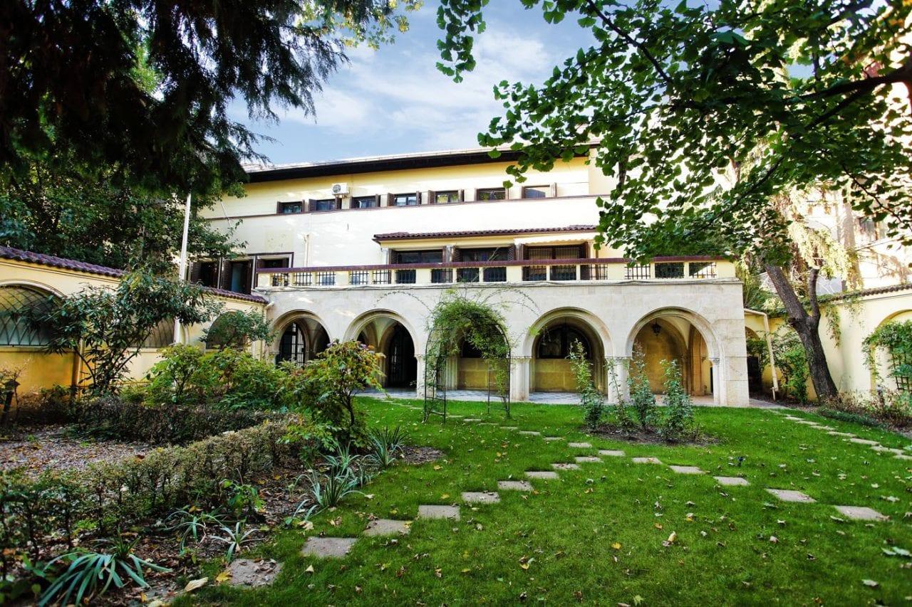 VOG1 sursa www.artmarkhistoricalestate.ro  - Vila penultimului prim-ministru al României interbelice, din nou în circuitul imobiliar