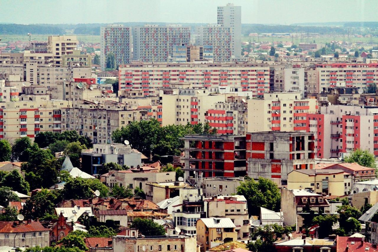 blocuri - Premieră: Sectorul rezidențial din București, dominat de segmentul middle market în 2019