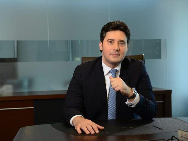 bogdan obloseanu impact - Impact, venituri de vânzări de 50,8 milioane lei în primele trei luni din 2019