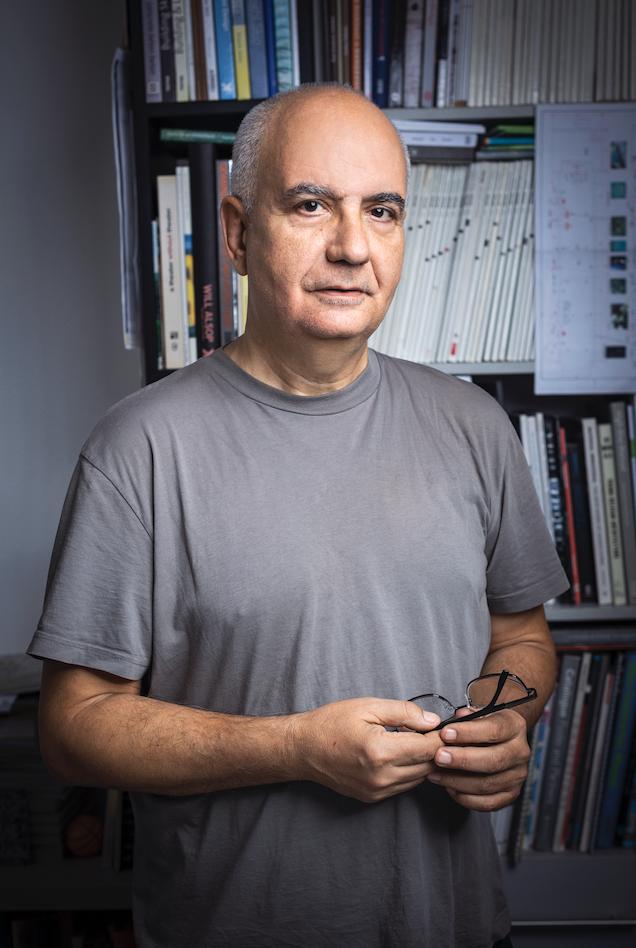"""marius calin 2 - Interviu. Arh. Marius Călin: """"Bucureștiul se elonghează și cresc distanțele, de aceea este importantă dezvoltarea clădirilor multifuncționale"""""""
