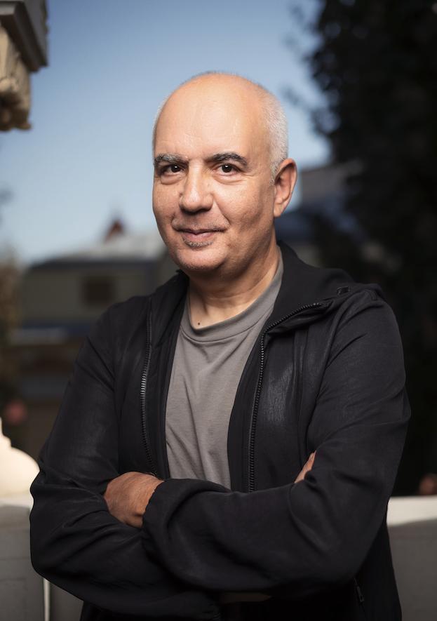 """marius calin 3 - Interviu. Arh. Marius Călin: """"Bucureștiul se elonghează și cresc distanțele, de aceea este importantă dezvoltarea clădirilor multifuncționale"""""""