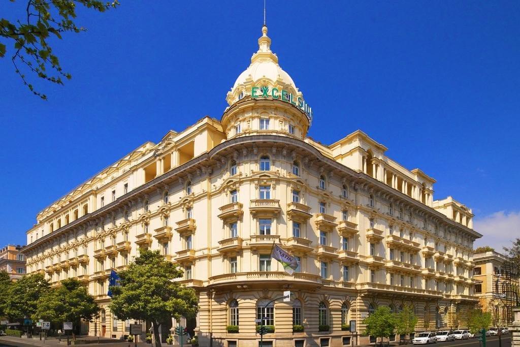 178599230 1024x683 - Top: Cele mai luxoase hoteluri din lume