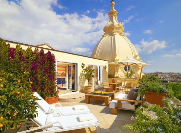 196445p6b - Top: Cele mai luxoase hoteluri din lume