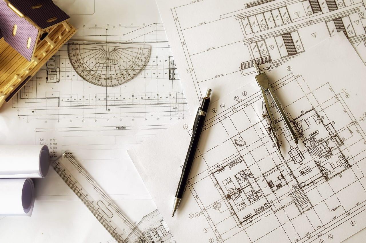 469 - Mai puține autorizații de construcție pentru locuințe în iulie
