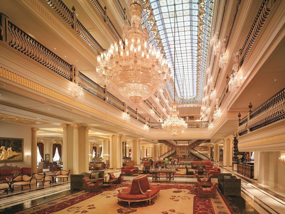 6ab74b6e z - Top: Cele mai luxoase hoteluri din lume