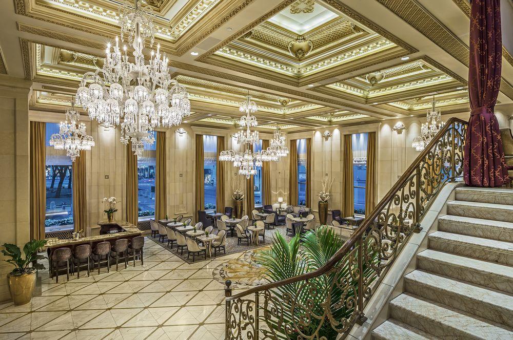 8139ae9a z - Top: Cele mai luxoase hoteluri din lume