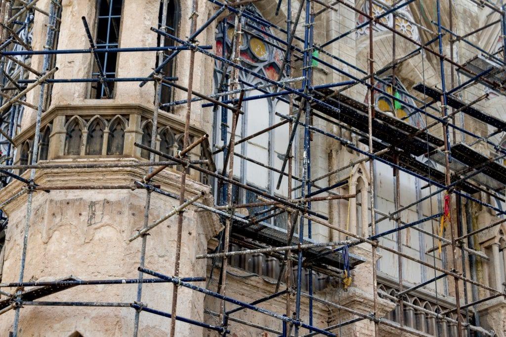 99 1024x683 - Principiile de restaurare și sustenabilitate în cazul clădirilor vechi – compatibilitate sau conflict?