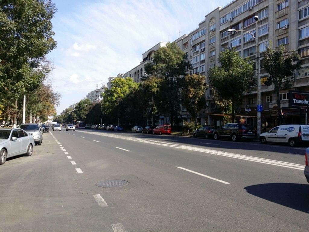 Bulevardul Decebal sursa restocracy.ro  1024x769 - Piața imobiliară românească, la zece ani de la criză:  produse superioare calitativ, la prețuri mai mici