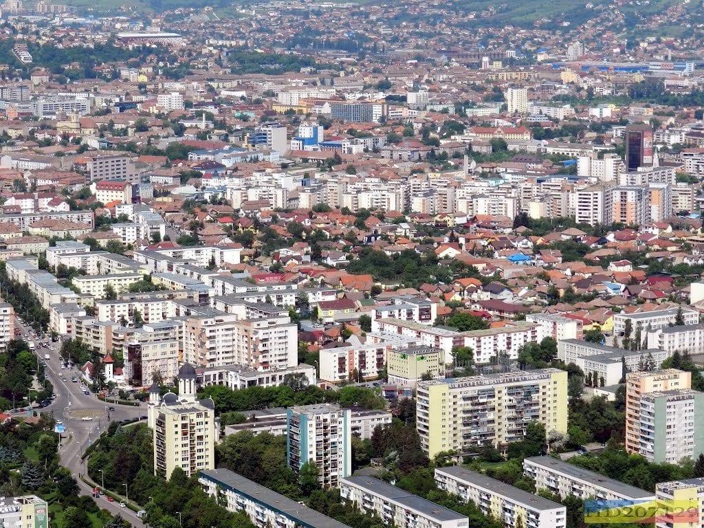 Cluj Napoca sursa monitoruldecluj.ro  1024x768 - Analiză Real Estate Magazine: Zona de nord, vedeta lansărilor de noi proiecte rezidențiale