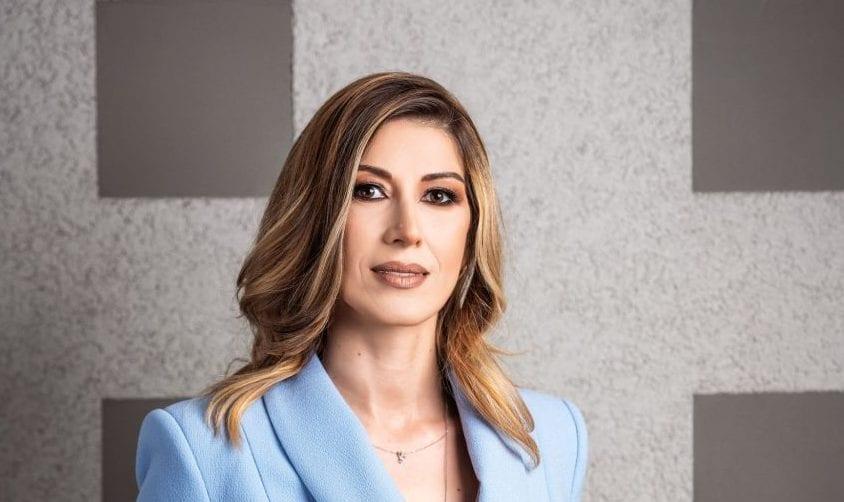 Roxana Ghioca