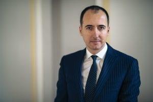 Geo Margescu Forte Partners 300x200 - Noile centre de birouri: Zonele din București cu potențial pentru investiții