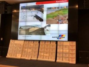 IMG 2668 300x225 - Austrotherm celebrează 20 de ani de activitate în România
