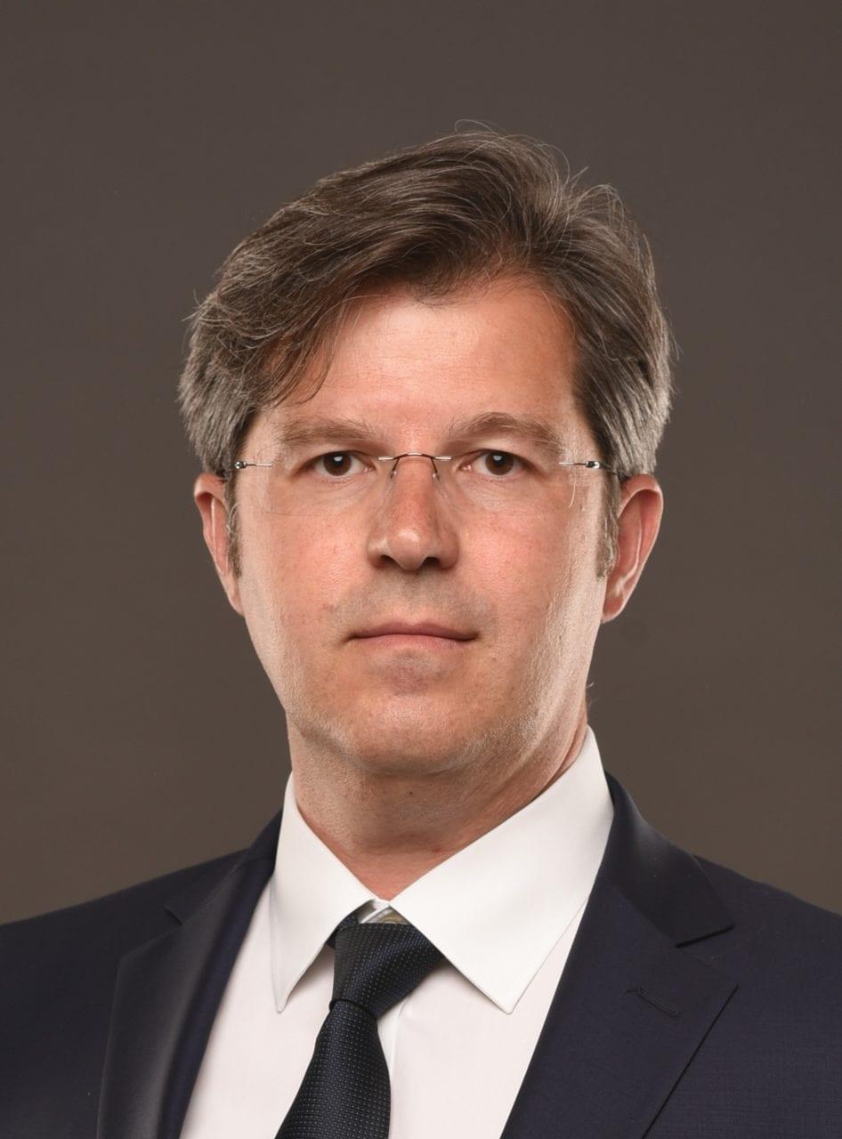 Iulian Mangalagiu Wienerberger Romania 6 1 - Iulian Mangalagiu, noul managing director Wienerberger România