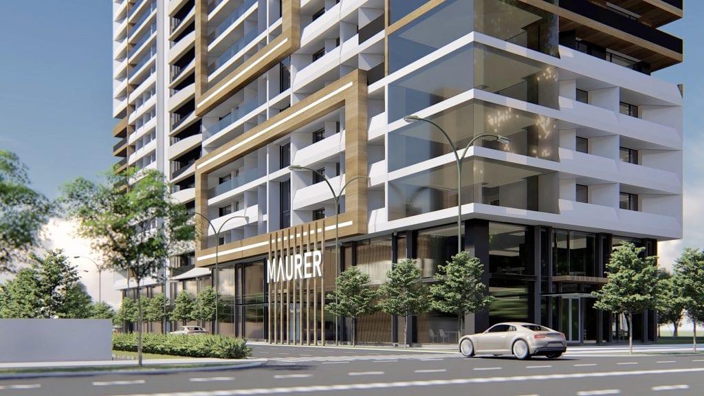 Maurer Panoramic 1024x576 - Topul proiectelor rezidențiale din orașele regionale în 2019