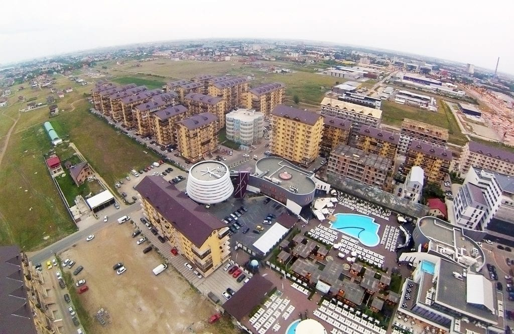 Militari Residence sursa mrasociatie.ro  1024x666 - Analiză Real Estate Magazine: Zona de nord, vedeta lansărilor de noi proiecte rezidențiale