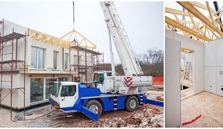 ModularBuild 779x450 - Soluția britanică: Noi tehnologii pentru construcția mai rapidă de locuințe