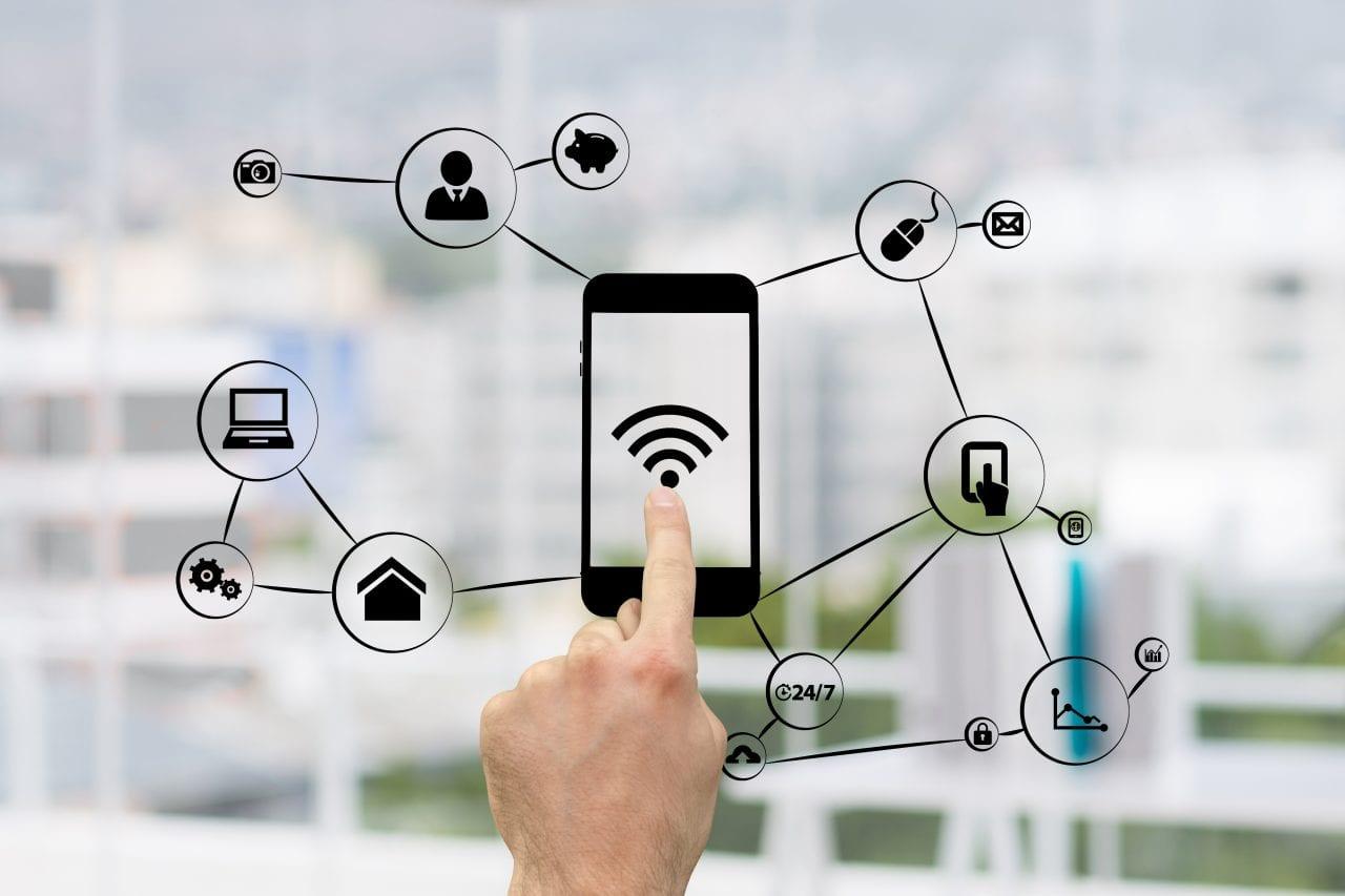 OCIFS00 - Viitorul sectorului imobiliar, dominat de tehnologie