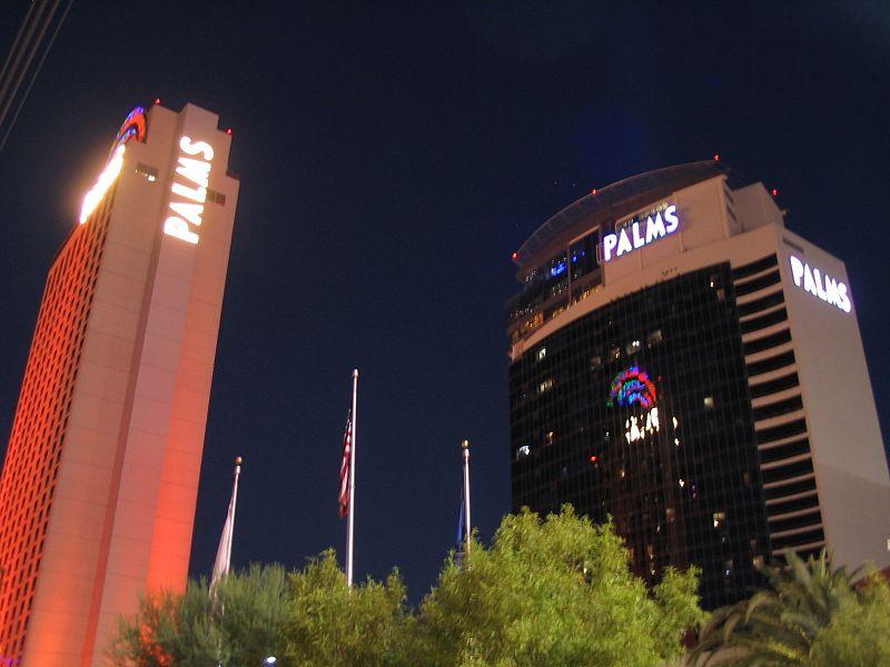 Palms Casino Resort Las Vegas Nevada - Top: Cele mai luxoase hoteluri din lume