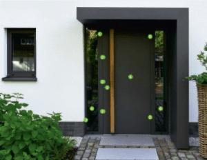 Picture21 300x232 - Uși de intrare Schüco – gândite pentru excelență!