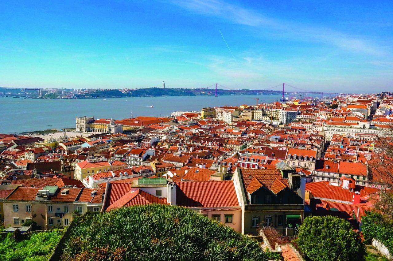 SAM 3864 - Lisabona, în topul preferințelor investitorilor imobiliari europeni