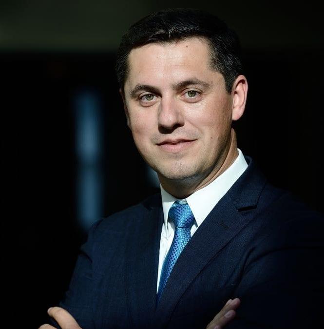 Tatian Diaconu e1557830803897 - Un executiv român va gestiona portofoliile CEETRUS din patru țări
