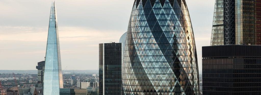 The Shard sursa netpremacy.com  1024x376 - Top: Cele mai importante clădiri de birouri din lume