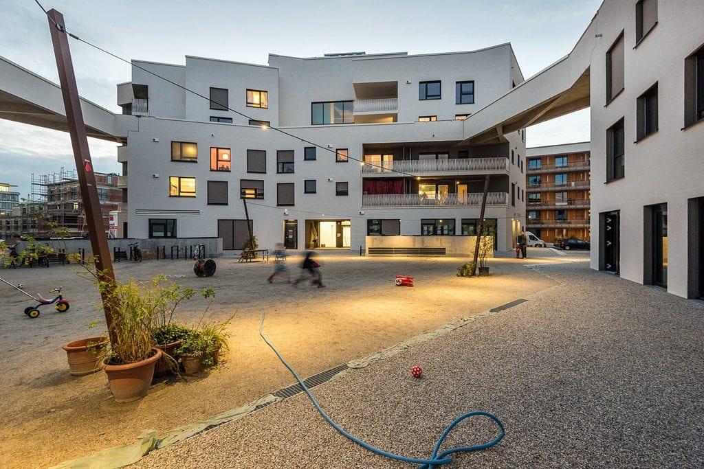 Wagnisart sursa wagnis.org  1024x683 - Cooperativele de locuințe – soluția germană pentru costuri mici și standarde înalte de locuire