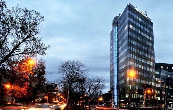 alpha bank hq - Alpha Bank România obține 200 de milioane de euro din obligațiuni ipotecare